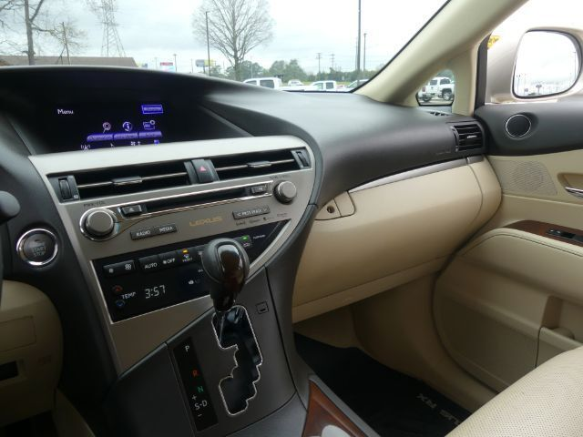 2013 Lexus RX 350 in Cullman, AL 35058