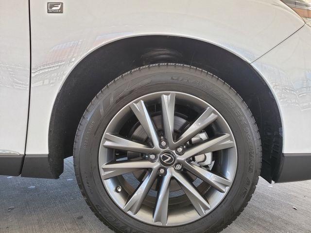 2013 Lexus RX 350 F Sport Gardena, California 13