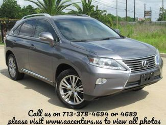 2013 Lexus RX 350  | Houston, TX | American Auto Centers in Houston TX