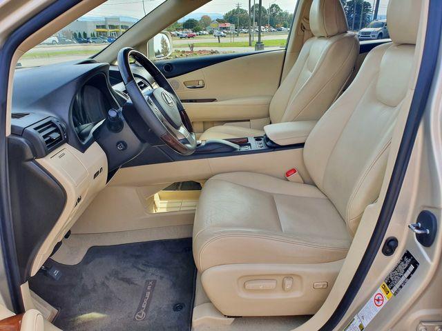 2013 Lexus RX 350 AWD Premium w/Navigation in Louisville, TN 37777