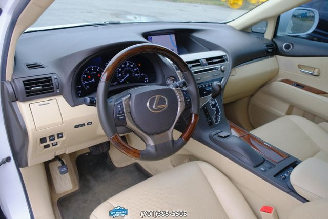 2013 Lexus RX 350 350 in Memphis, Tennessee 38115