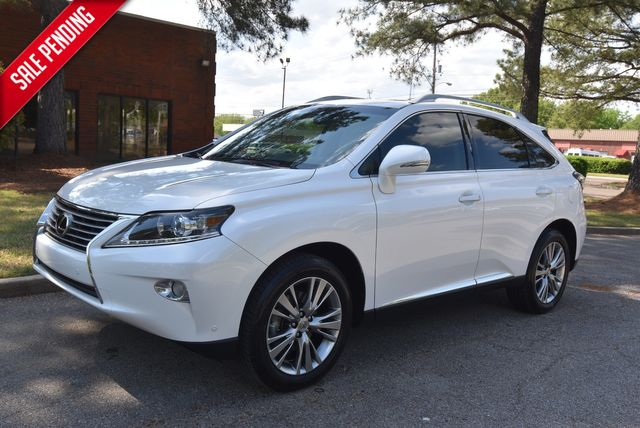 2013 Lexus RX 350 in Memphis, Tennessee 38128