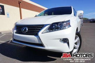 2013 Lexus RX 350 RX350 SUV ~ Pearl White ~ Backup Cam ~ LOADED | MESA, AZ | JBA MOTORS in Mesa AZ