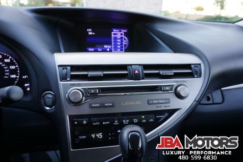 2013 Lexus RX 350 RX350 SUV ~ Pearl White ~ Backup Cam ~ LOADED | MESA, AZ | JBA MOTORS in MESA, AZ
