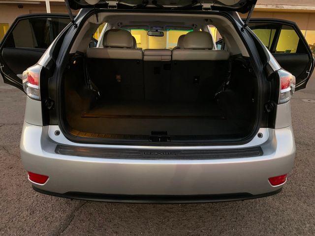 2013 Lexus RX 350 3 MONTH/3,000 MILE NATIONAL POWERTRAIN WARRANTY Mesa, Arizona 10