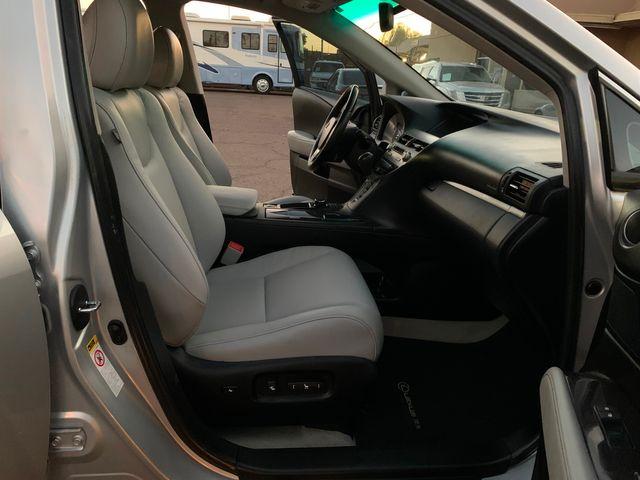 2013 Lexus RX 350 3 MONTH/3,000 MILE NATIONAL POWERTRAIN WARRANTY Mesa, Arizona 12