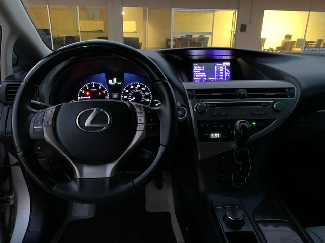2013 Lexus RX 350 3 MONTH/3,000 MILE NATIONAL POWERTRAIN WARRANTY Mesa, Arizona 13