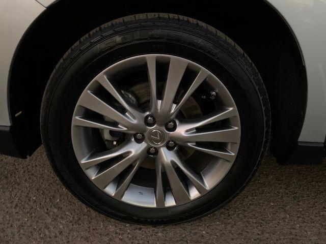 2013 Lexus RX 350 3 MONTH/3,000 MILE NATIONAL POWERTRAIN WARRANTY Mesa, Arizona 19