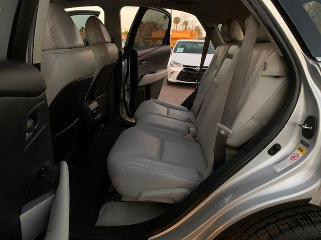 2013 Lexus RX 350 3 MONTH/3,000 MILE NATIONAL POWERTRAIN WARRANTY Mesa, Arizona 9