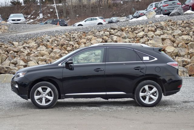 2013 Lexus RX 350 Naugatuck, Connecticut 1