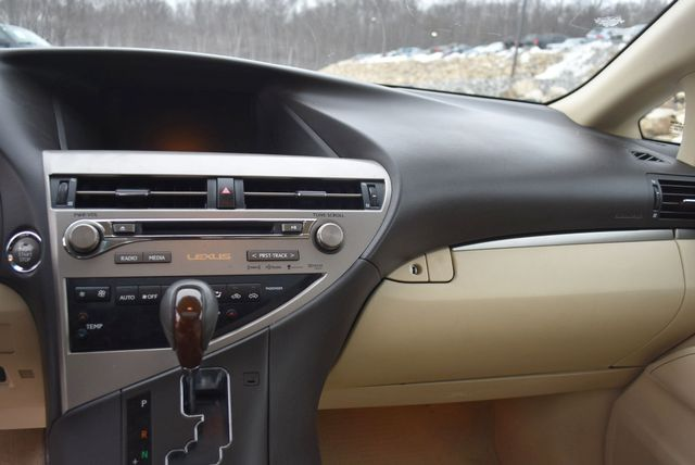 2013 Lexus RX 350 Naugatuck, Connecticut 22