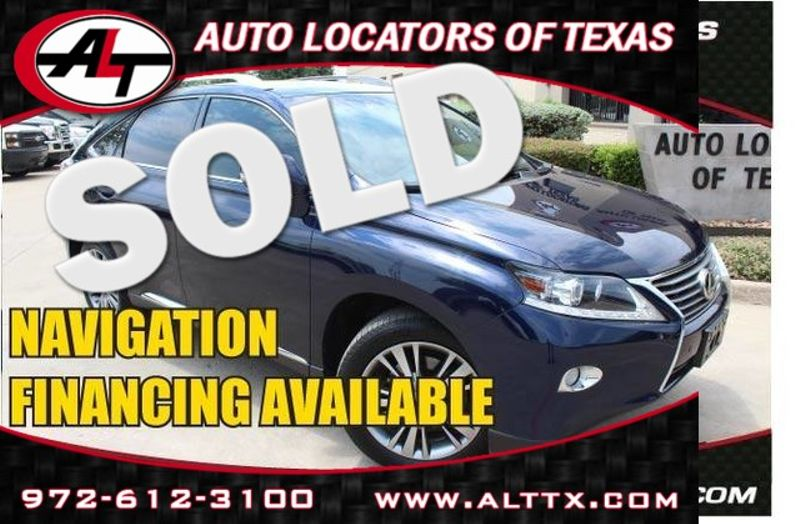 2013 Lexus RX 350 Base | Plano, TX | Consign My Vehicle | TX 75093