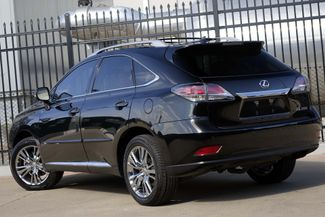 2013 Lexus RX 350 Navigation * A/C SEATS * Chrome 19's * BU CAMERA Plano, Texas 5
