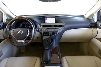 2013 Lexus RX 350 Navigation * A/C SEATS * Chrome 19's * BU CAMERA Plano, Texas 8