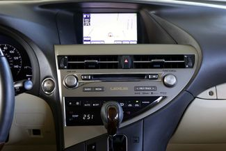 2013 Lexus RX 350 Navigation * A/C SEATS * Chrome 19's * BU CAMERA Plano, Texas 16