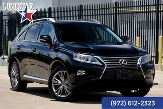 2013 Lexus RX 350 Base in Plano, Texas 75093