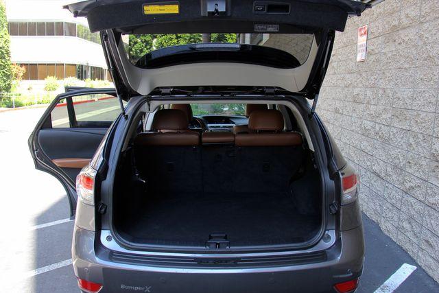 2013 Lexus RX 350 in Reseda, CA, CA 91335