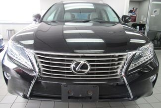 2013 Lexus RX 350 W/ NAVIGATION SYSTEM/ BACK UP CAM Chicago, Illinois 1