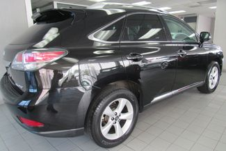 2013 Lexus RX 350 W/ NAVIGATION SYSTEM/ BACK UP CAM Chicago, Illinois 3