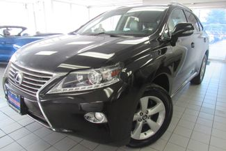2013 Lexus RX 350 W/ NAVIGATION SYSTEM/ BACK UP CAM Chicago, Illinois 2