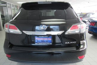 2013 Lexus RX 350 W/ NAVIGATION SYSTEM/ BACK UP CAM Chicago, Illinois 4