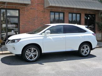 2013 Lexus RX 450h   Flowery Branch Georgia  Atlanta Motor Company Inc  in Flowery Branch, Georgia