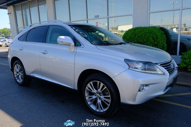 2013 Lexus RX 450h NAVIGATION SUNROOF in Memphis, Tennessee 38115