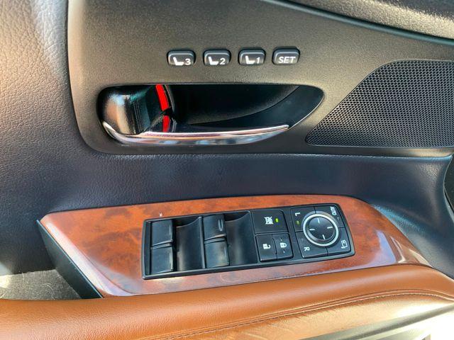 2013 Lexus RX 450h 3 MONTH/3,000 MILE NATIONAL POWERTRAIN WARRANTY Mesa, Arizona 15