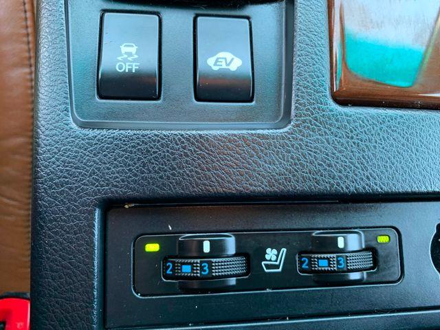2013 Lexus RX 450h 3 MONTH/3,000 MILE NATIONAL POWERTRAIN WARRANTY Mesa, Arizona 22