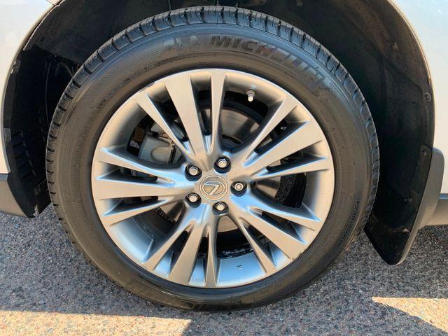 2013 Lexus RX 450h 3 MONTH/3,000 MILE NATIONAL POWERTRAIN WARRANTY Mesa, Arizona 23