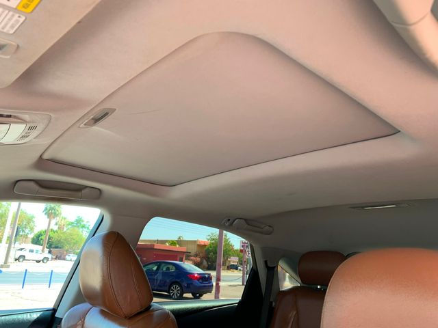 2013 Lexus RX 450h 3 MONTH/3,000 MILE NATIONAL POWERTRAIN WARRANTY Mesa, Arizona 18