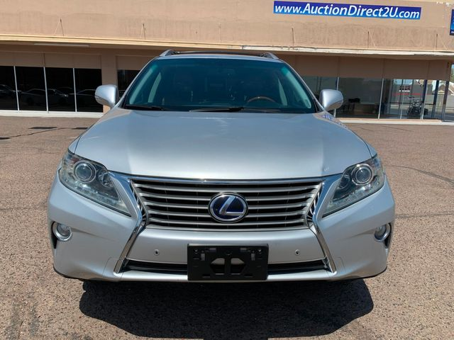2013 Lexus RX 450h 3 MONTH/3,000 MILE NATIONAL POWERTRAIN WARRANTY Mesa, Arizona 7