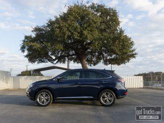 2013 Lexus RX 450h 3.5L V6 Hybrid in San Antonio Texas, 78217