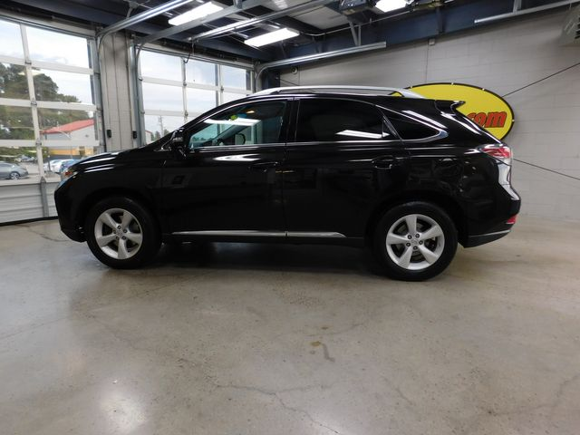 2013 Lexus RX 350 BASE in Airport Motor Mile ( Metro Knoxville ), TN 37777