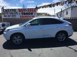 2013 Lexus RX Base in Arroyo Grande, CA 93420