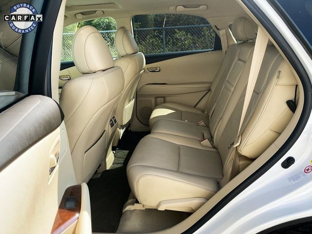 2013 Lexus RX 350 Madison, NC 12