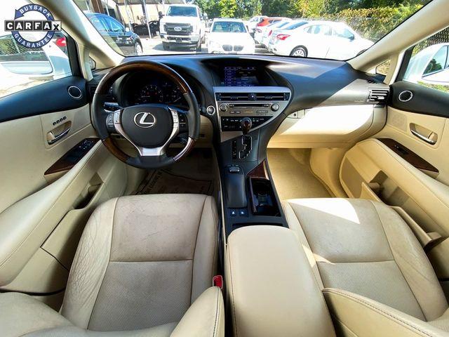 2013 Lexus RX 350 Madison, NC 13