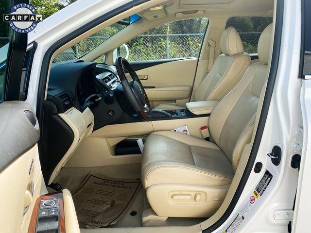 2013 Lexus RX 350 Madison, NC 16
