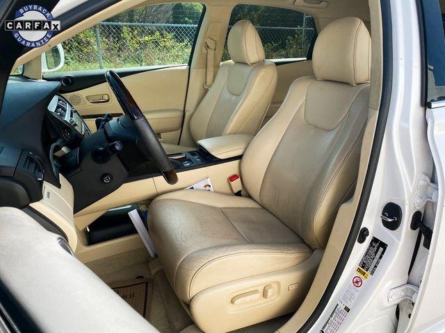 2013 Lexus RX 350 Madison, NC 17