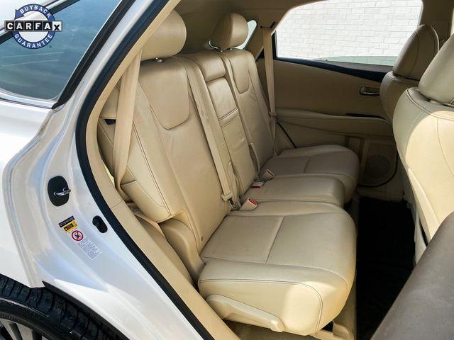 2013 Lexus RX 350 Madison, NC 31