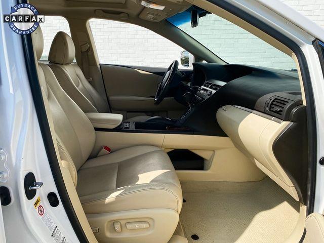 2013 Lexus RX 350 Madison, NC 32