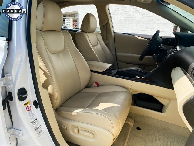 2013 Lexus RX 350 Madison, NC 33