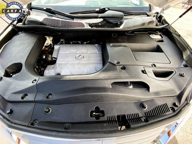2013 Lexus RX 350 Madison, NC 39