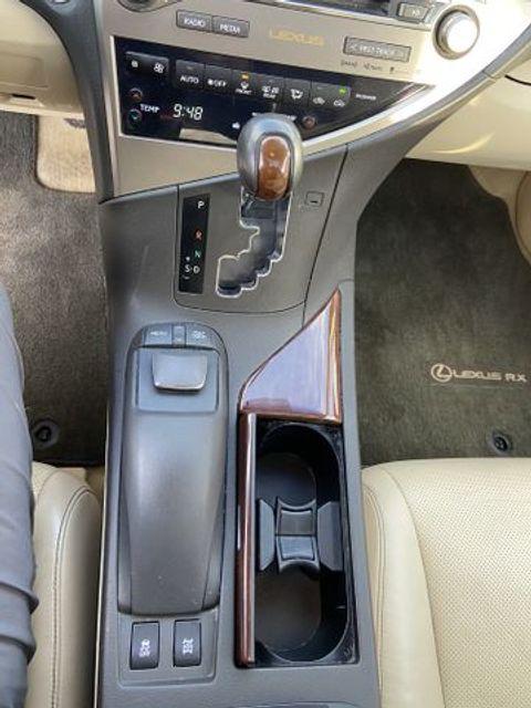 2013 Lexus RX RX 350 Sport Utility 4D in Missoula, MT 59801