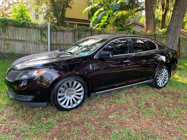 2013 Lincoln MKS in Amelia Island, FL 32034