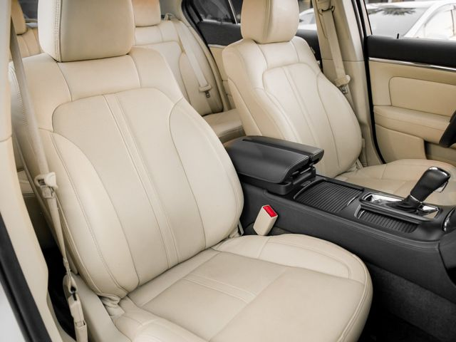 2013 Lincoln MKS Burbank, CA 10