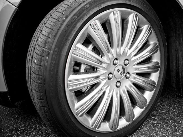 2013 Lincoln MKS Burbank, CA 19
