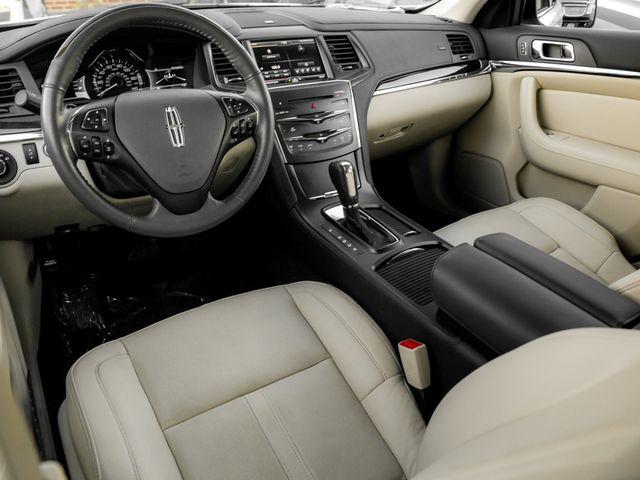 2013 Lincoln MKS Burbank, CA 6