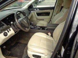 2013 Lincoln MKS SEDAN   city TX  Texas Star Motors  in Houston, TX