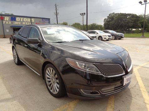 2013 Lincoln MKS SEDAN  in Houston